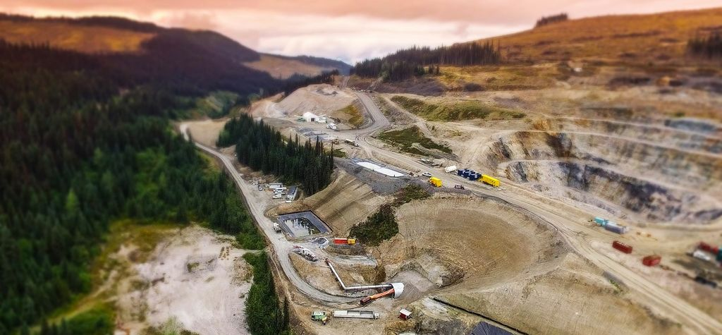 Osisko Development raisings pass C$200M mark