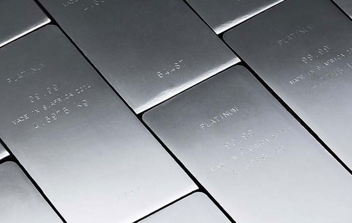 Platinum market to remain in deficit in 2021: WPIC