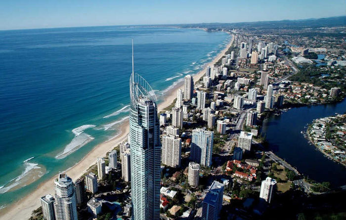 Resources Rising Stars Gold Coast Conference, Australia, May 30-31