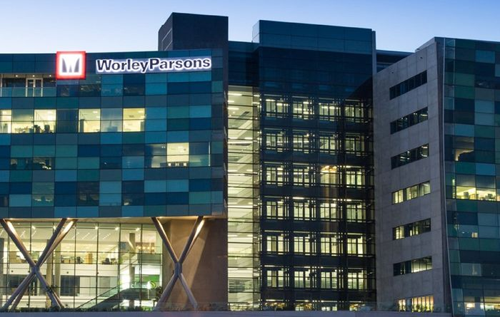 WorleyParsons to buy Jacobs arm
