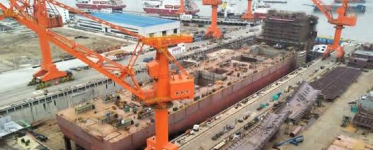 Nautilus' vessel contract cancelled