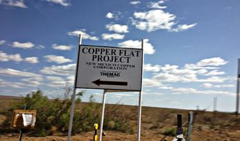 THEMAC welcomes favourable decisions for copper project