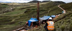 Tinka says drilling supports multi-directional resource growth