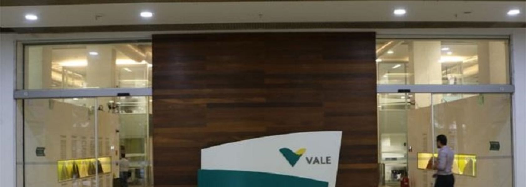 Vale restructures