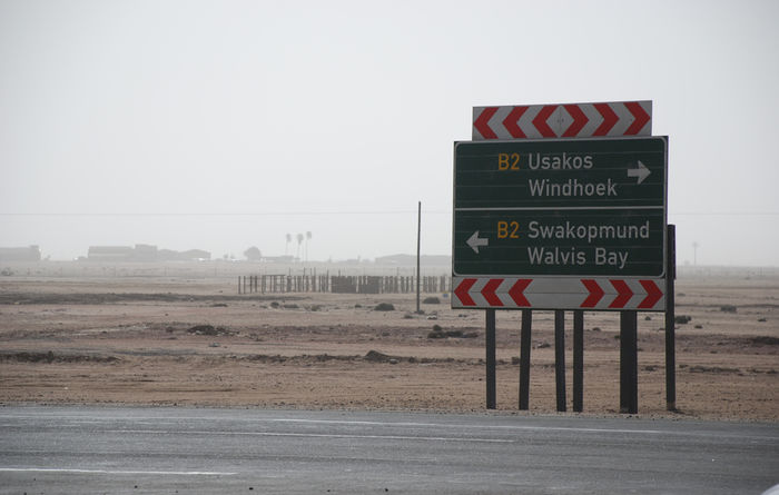 Ragnar options Brandberg in Namibia