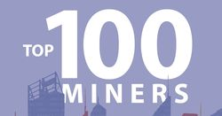 Mining Journal Top 100 Miners: The more things change …