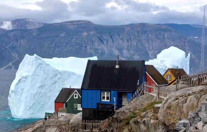 Greenland Resources starts Malmbjerg moly mine application
