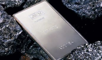 Platinum to move into surplus for first time in 5 years