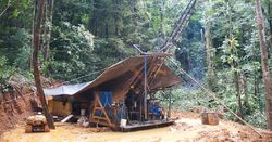 Goldsource in C$1m raise for Guyana project