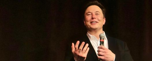 Musk urges miners to find more clean nickel