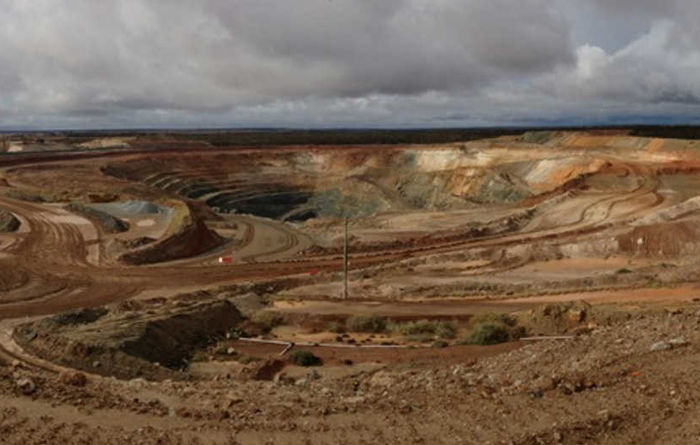 Evolution sells Edna May mine