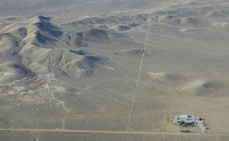 Nevada Copper raises C$108.5 million