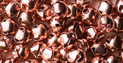 Red hot demand tipped for copper