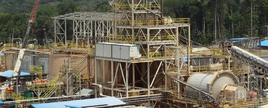Guyana gold miner gets better news