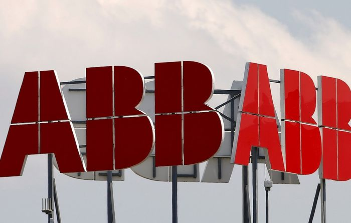 ABB says broad economic signals are positive