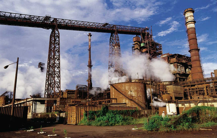 ArcelorMittal goes the rights way