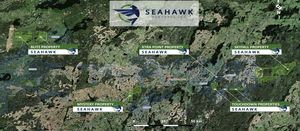 Seahawk appoints new president