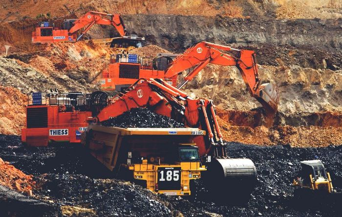 Thiess doubles up in Indonesia