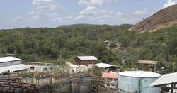 Orvana reports record gold production