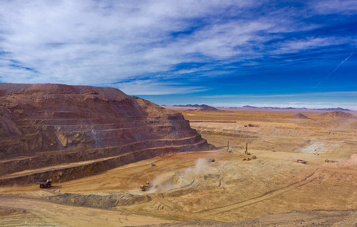 Sell Fresnillo on the uptick: Numis