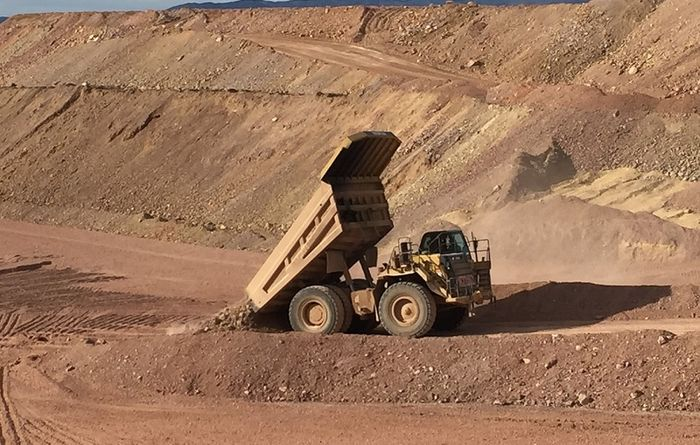 Nevada growth on the cards for Fiore Gold