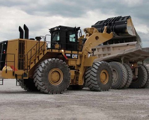 Cat Dealer Builds Technician Training Program