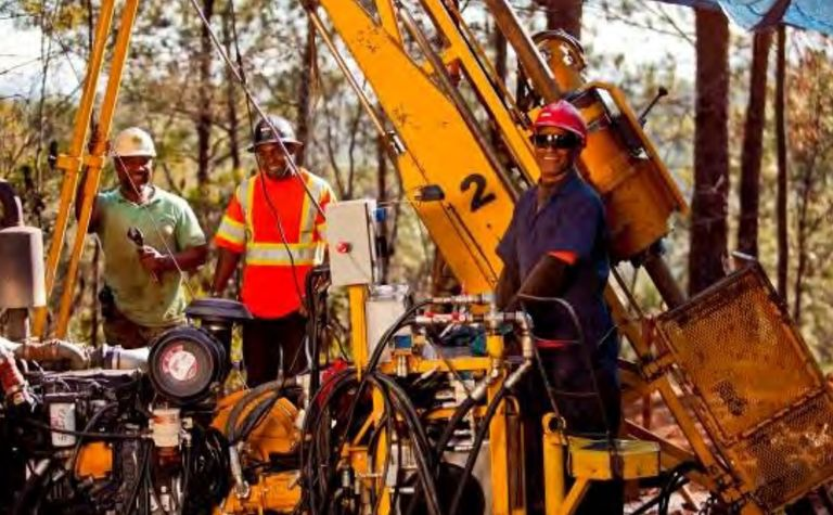 Unigold reports 'longest, highest-grade' hit at Neita