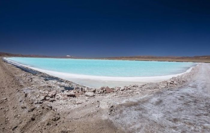 Trade talks, lithium deals attracting attention