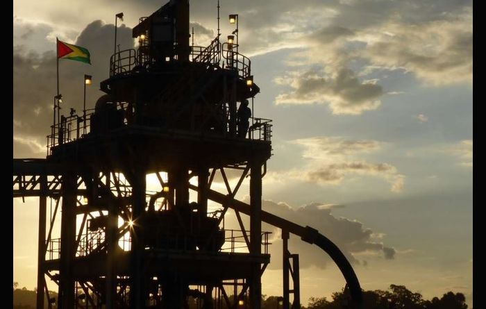 Guyana Goldfields founder mulls court action