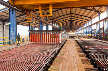 Glencore flags 2019 metal supply deficits