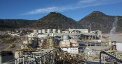 Mexico mining sees partial reopen from May 18