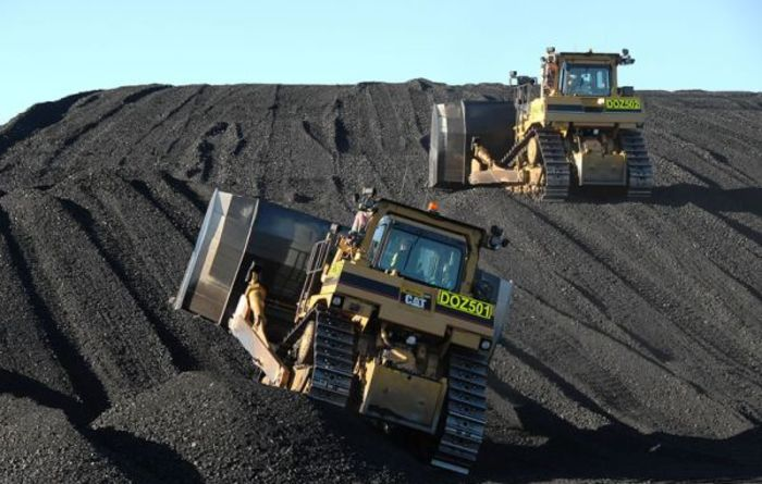 COVID-19 headwinds impact Oz coal leader