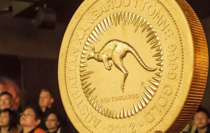 Perth Mint gold token to modernise gold trading