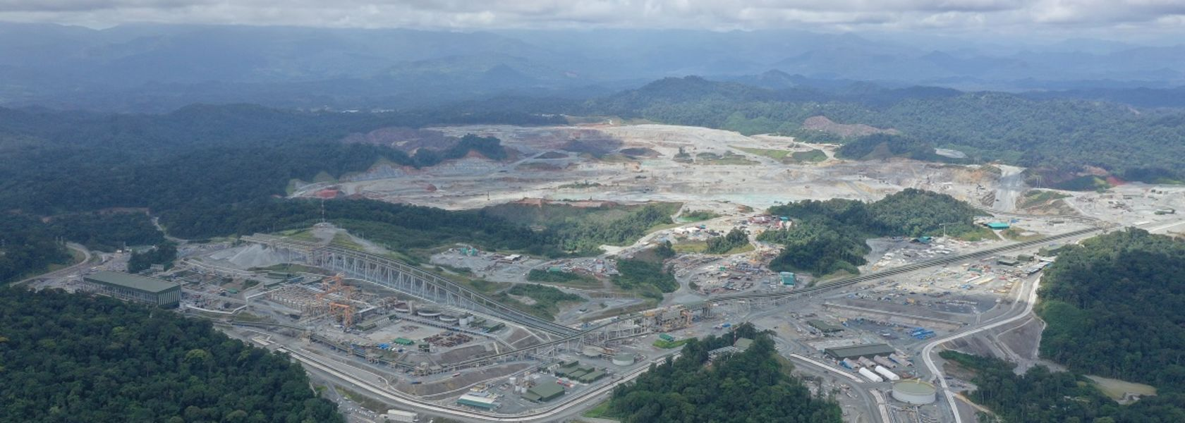 Cobre Panama costs increase but First Quantum achieves record copper production