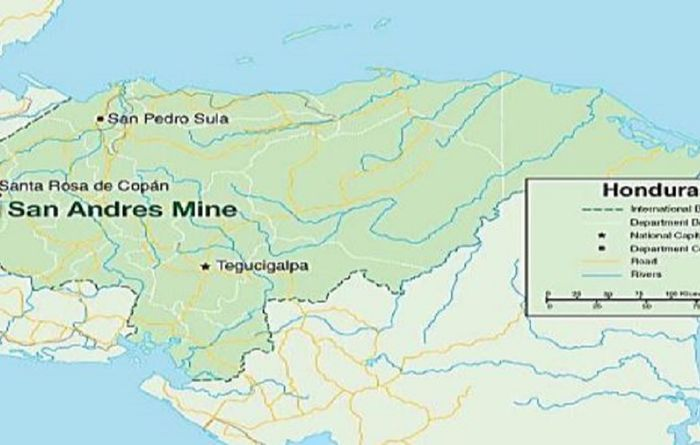 Aura's '360° Mining' initiative allows partial San Andres restart