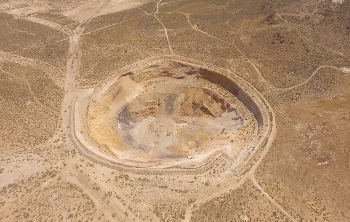 Leading Nevada explorers continue to hit grade