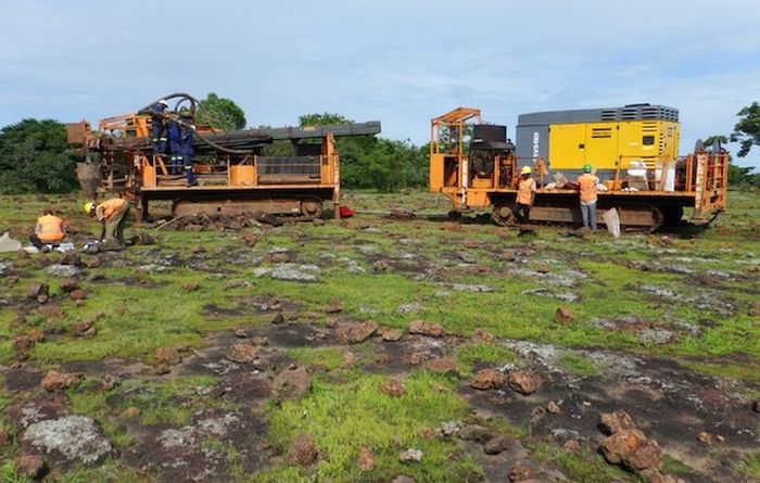 Altus bauxite sale goes ahead