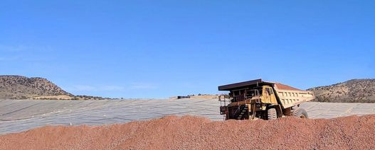 Fiore keen to jump from Pan into Gold Rock expansion