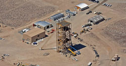 Nevada Copper gets US$115M financing for Pumpkin Hollow