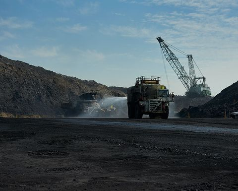 Commission recommends Seriti's acquisition of S32 coal assets