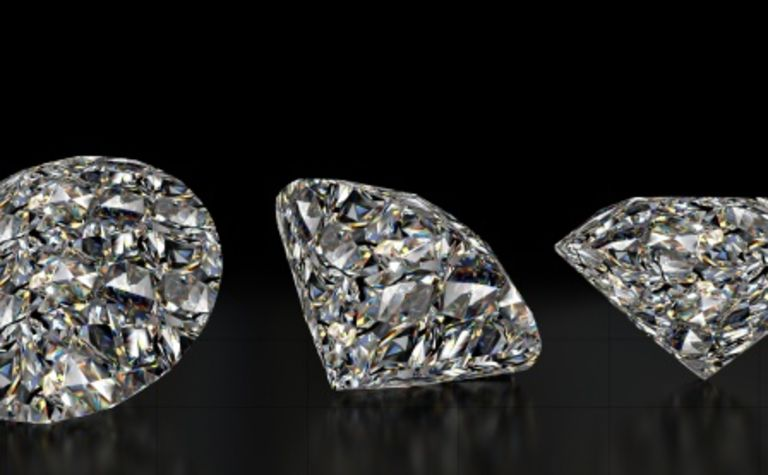 End in sight for global diamond glut, says Zimnisky