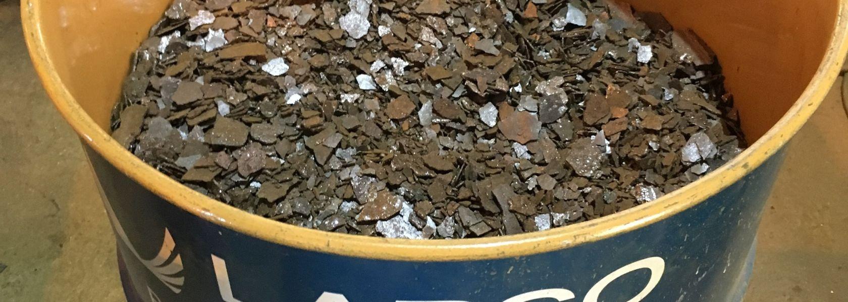 Vanadium price on runway to historical highs - Mining Journal