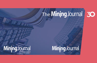 Mining Journal looks for quality in the project pipeline