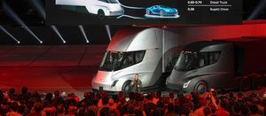 Tesla truck ups the metal ante