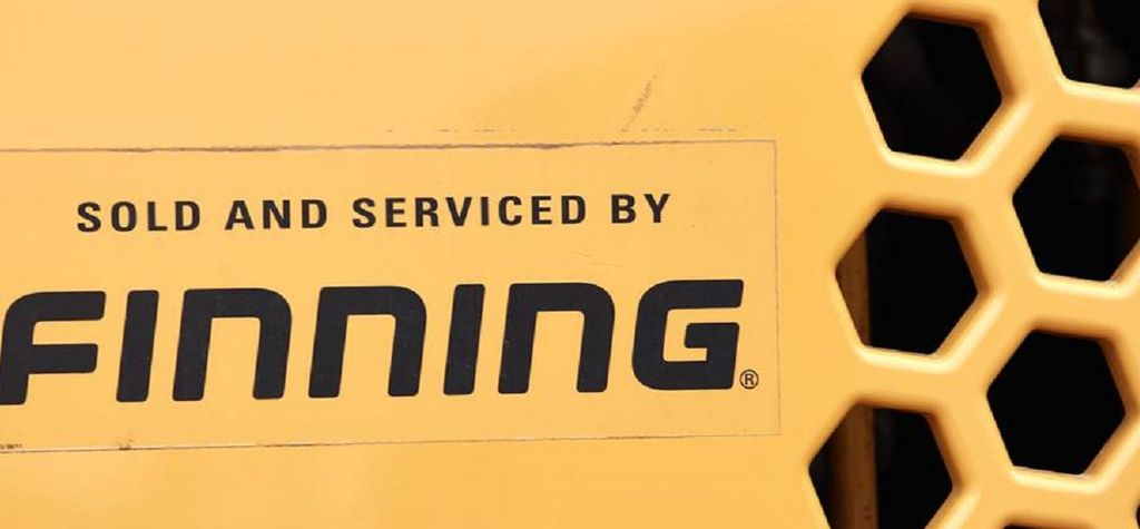 Finning confirms $185m Candelaria order