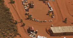 Rio Tinto sheds some light on copper find