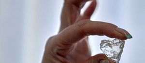 Happy Valentine's: Alrosa recovers heart-shaped diamond
