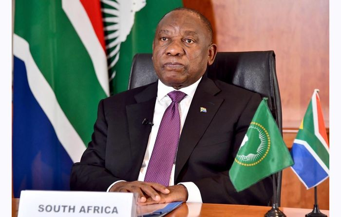 Honour investment commitments: Ramaphosa