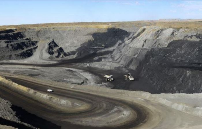 SouthGobi Resources CEO arrested in China