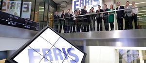 Erris Resources lists on AIM, raises US$5.3 million